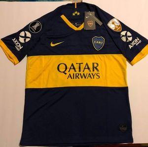 *NEW* Daniele De Rossi #16 - Boca Jrs - Superliga